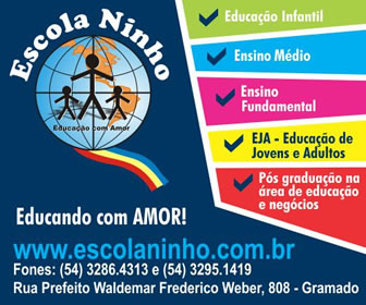Escola Ninho