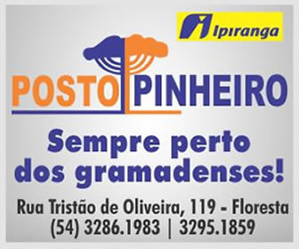 Posto Pinheiro