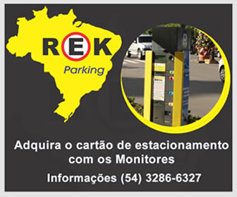 REK Parking